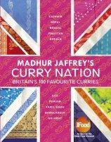 Madhur Jaffrey's Curry Nation by [Madhur Jaffrey]