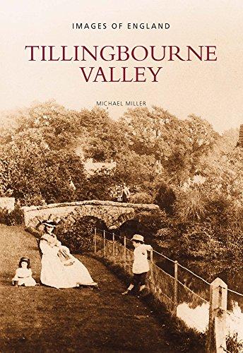 Tillingbourne Valley (Archive Photographs)