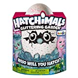 Hatchimals Glittering Garden -...