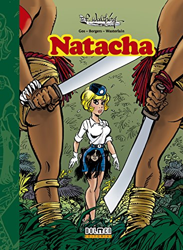 Natacha Vol. 1 (Fuera Borda)