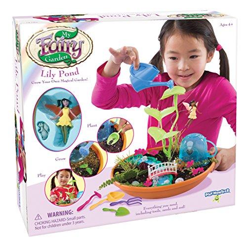 PlayMonster My Fairy Garden - Lily Pond, 3651