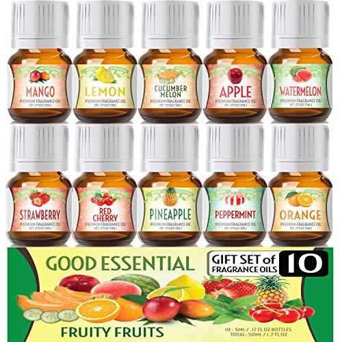 Fruity Fragrance Oil Set