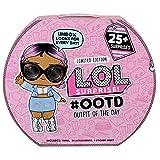 L.O.L. Surprise - OOTD (Calendrier de l'Avent)