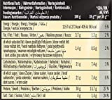 Jack Links Beef Jerky Teriyaki – Proteinreiches Trockenfleisch vom Rind – Getrocknetes High Protein Dörrfleisch – 12er Pack (12 x 70 g) - 5