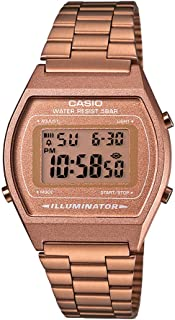 Casio Collection Orologio da polso unisex retrò