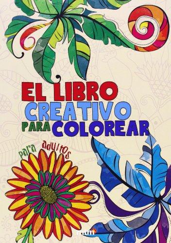 El libro creativo para colorear