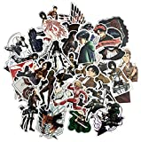 TTBH Anime Icon Animal Stickers Gifts For Children To Laptop Suitcas Bicycle Car DIY PVC Stickers 42Pcs/1Lot