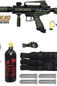 Best Paintball Gun Brand of January 2021