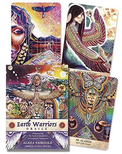 Earth Warriors Oracle: Second Edition