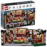 LEGO Ideas 21319 Central Perk Building Kit (1,070 Pieces)