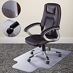 Chair Mat for High Pile Carpet Reviews 2020