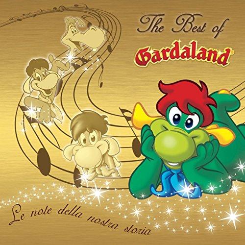 The Best of Gardaland (Le note della nostra storia)