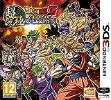 Classification PEGI : ages_12_and_over Plate-forme : Nintendo 2DS Editeur : Bandai Namco Entertainment Genre : Jeux d'action de combat Date de sortie : 2015-10-16