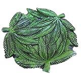 YOURNELO Resin Marijuana Pot Leaf Weed Smoke Ashtray Holder for Car