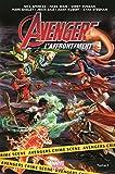 Avengers : L'affrontement T01