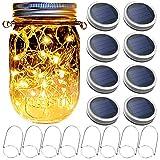 Mason Jar Solar...image
