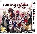 Fire Emblem Fates Héritage ou Conquête : lequel choisir ? Dans Fire Emblem Fates : Héritage vous choisirez de rejoindre le clan Hoshido : la famille dont vous descendez. Cette version plus accessible convaincra les fan de Fire Emblem comme les nouvea...