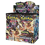 Pokemon TCG: Sun & Moon Forbidden Light Booster Sealed Box | Collectible Trading Card Set | 36...