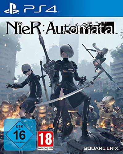 Nier: Automata (PlayStation PS4)