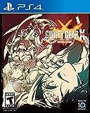 Guilty Gear Xrd -Revelator- PlayStation 4 (Video Game)