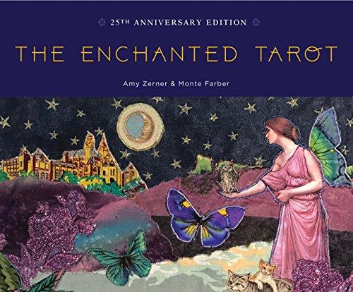 The Enchanted Tarot: 25th Anniversary Edition