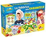 Lisciani jeux I'm a Genius - i' m usine des bonbons, 62294 - Version Italienne