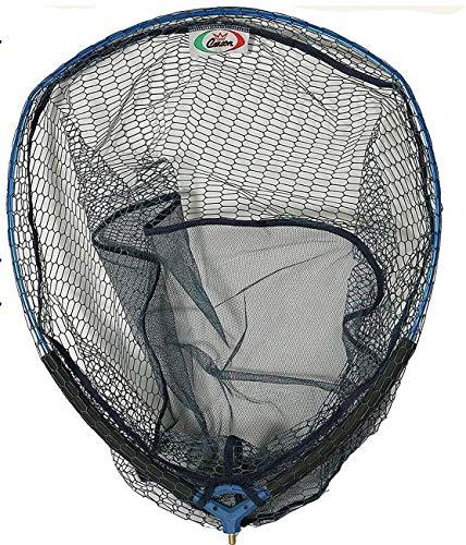 Testa per Guadino Testata Galleggiante Grande Pesca Rete Gommata Carpa Mare