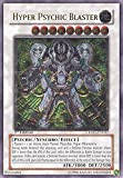 Yu-Gi-Oh! - Hyper Psychic Blaster (CRMS-EN042) - Crimson Crisis - Unlimited Edition - Ultimate Rare