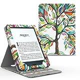 MoKo Etui Amazon Kindle Paperwhite - étui de Retournement Vertical pour...