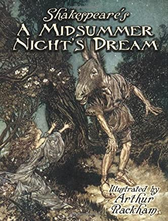 Shakespeare's A Midsummer Night's Dream by William Shakespeare(2003-07-07)