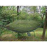 Snugpak Jungle Hammock with Mosquito Net