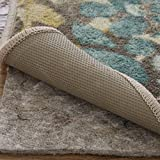 Mohawk Ultra Premium 100% Recycled Felt Rug Pad, 10'x14', 1/4 Inch Thick, Safe for All Floors