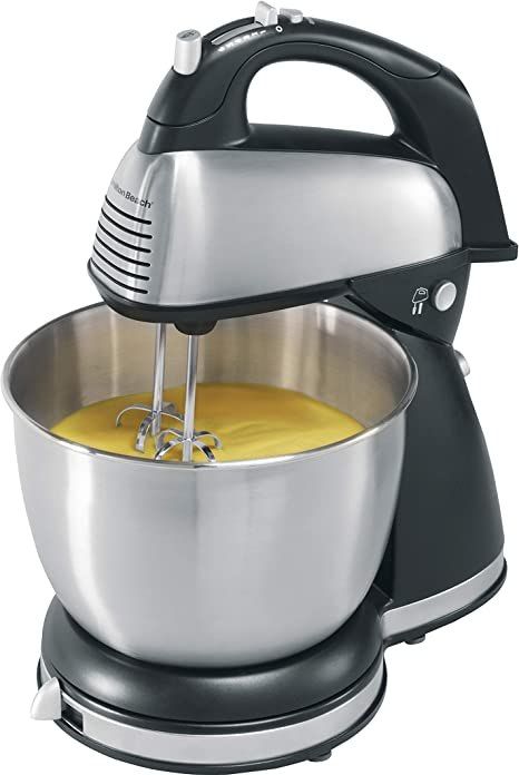 why are stand mixers so expensive