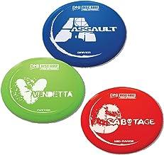 Verus Sports Expert Disc Golf Game Set
