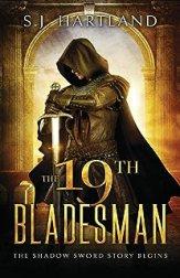 The 19th Bladesman (Shadow Sword series)