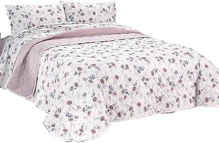 Amazonit Ikea Rosa Biancheria Da Letto Tessili Per