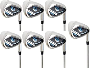 Sponsored Ad - LAZRUS Premium Golf Irons Individual or Golf Irons Set for Men (4,5,6,7,8,9,PW) or Driving Irons (2&3) Righ...