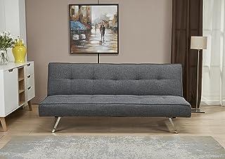 Amazonfr Canape Lit Convertible Ikea