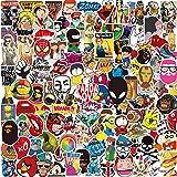 Lot Autocollant [150-PCS] Q-Window Graffiti Stickers Vinyle Enfants...