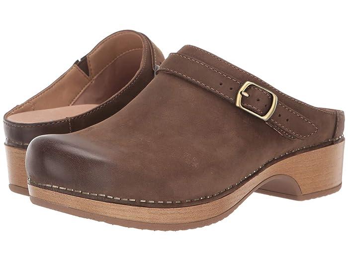 *7 Best Fall Footwear Trends