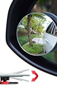 Best Blind Spot Mirrors of December 2020