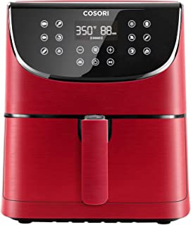 COSORI Air Fryer(100 Recipes),5.8QT Electric Hot Air Fryers Oven Oilless Cooker,11..