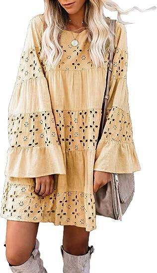 yellow beautiful dress boho hipster cool edgy beautiful dresses cheap