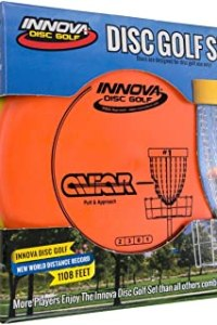 Best Disc Golf Putter of February 2021