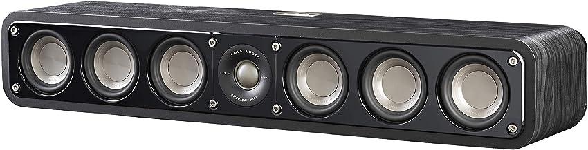 Polk Audio Signature Series S35 Center Channel Speaker (6 Drivers)   Surround Sound  ..