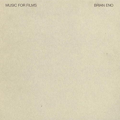 Music For Films de Brian Eno sur Amazon Music - Amazon.fr