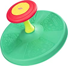 Playskool Sit 'n Spin Classic Spinning Activity Toy for Toddlers Ages Over 18 Months ..