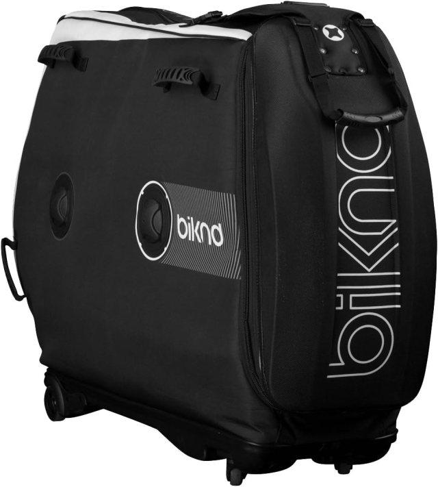 Biknd Helium V4–Bolsa para Bicicleta