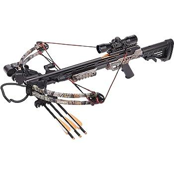 Centerpoint Axcs185ck Sniper 370