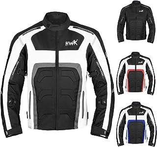 Textile Motorcycle Jacket For Men Dualsport Enduro Motorbike Biker Riding Jacket..